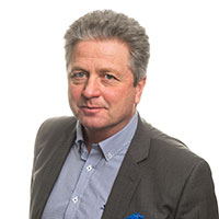 Knut Barkhall