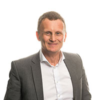 Peter Margard